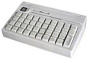 Программируемая POS-клавиатура SPARK-KB-6040.1U