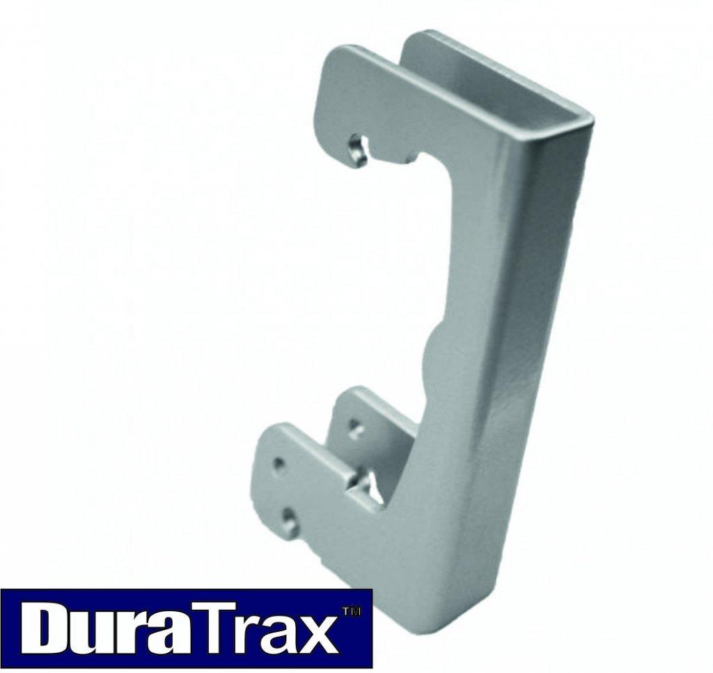 DuraTrax Крепеж для рейлинга на вертикальную монтажную полосу