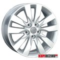 Диск Replay Hyundai (HND114) 6.5x16 5/114.3 D67.1 ET46silver - фото 1