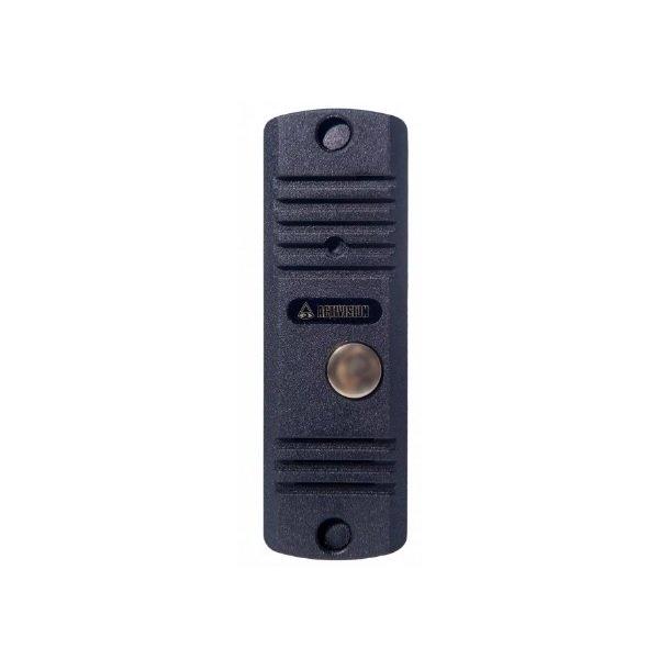 Activision Вызывная панель видеодомофона AVC-105V Черная (с видео-модулем)