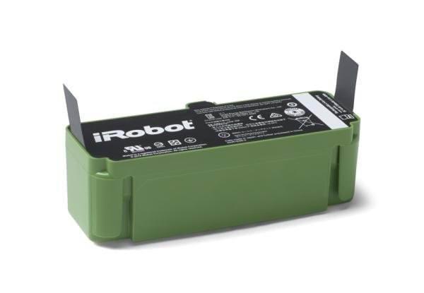 Аккумуляторная батарея для iRobot Roomba литий-ионный.