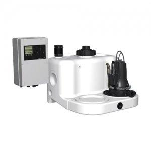 Насосная установка Grundfos (Грундфос) Насосная установка Grundfos MOG.26.3.2 (3x400 В)