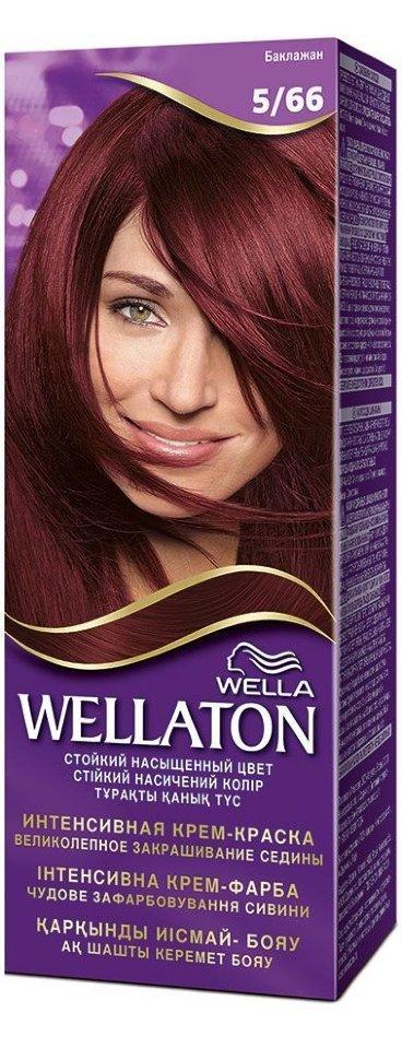 Выбор профессиональной краски для волос