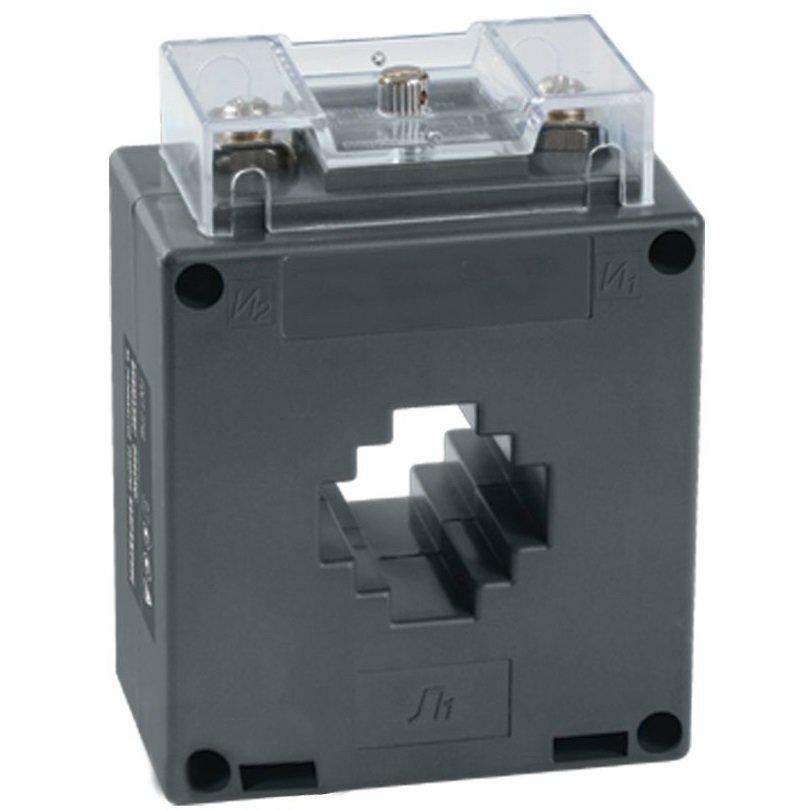 Трансформатор тока IEK ТТИ-30, 250/5А, 5ВА, класс 0,5