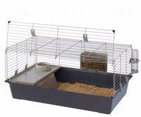 Ferplast Клетка CAVIE 80 для кроликов и морских свинок