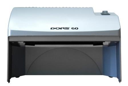 детектор банкнот dors dors / DORS60B / просмотровый уф детектор банкнот dors 60 (черный)