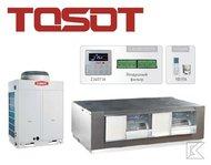 Напольно-потолочный кондиционер Tosot TFR30B