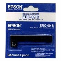Картридж EPSON ERC-09 B (black) для Epson M-160, Epson M-180, Epson M-190 (C43S015354)