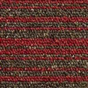 Ковровая плитка Tilex Stripe 155