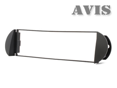Переходная рамка AVIS AVS500FR для VOLKSWAGEN BEETLE, 1DIN (#144)