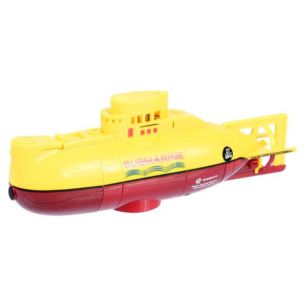 Радиоуправляемый катер Mioshi Подводная лодка Бараккуда-M15, 15см (MTE1205-014)