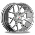 Колесные диски Inforged IFG6 8x18/5x120 D72,6 ET30 (Silver) - фото 1