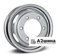 Колесный диск KFZ 8360 5,5x15/6x205 D161 ET115 - фото 1