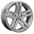 Колесный диск (литой) Replay Cr4 7.5x18/5x115.00 D71.60 ET24 Silver - фото 1