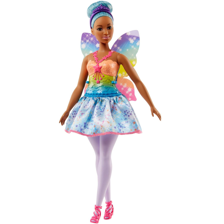 Кукла Mattel Барби Феи 35 см