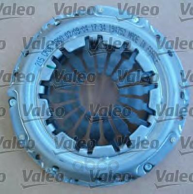 Сцепление комплект (без выжимного) Valeo арт. 826479