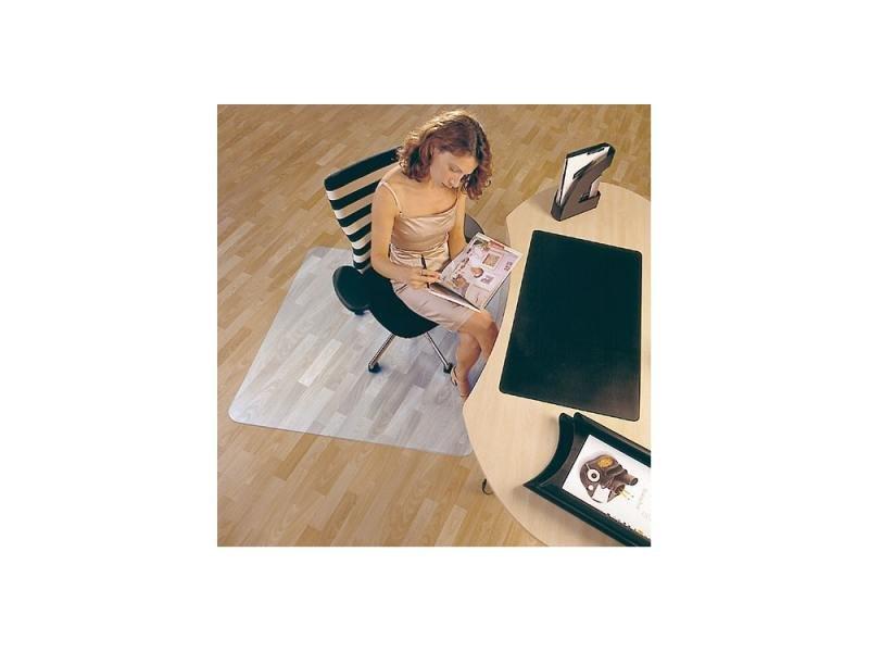 Коврик напольный Floortex FC1212119ER квадратный для паркета/ламината поликарбонат