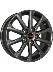 колесные диски Legeartis Replica Ty119 6.5x16/5x114.3 Et45 D60.1 Gm - фото 1