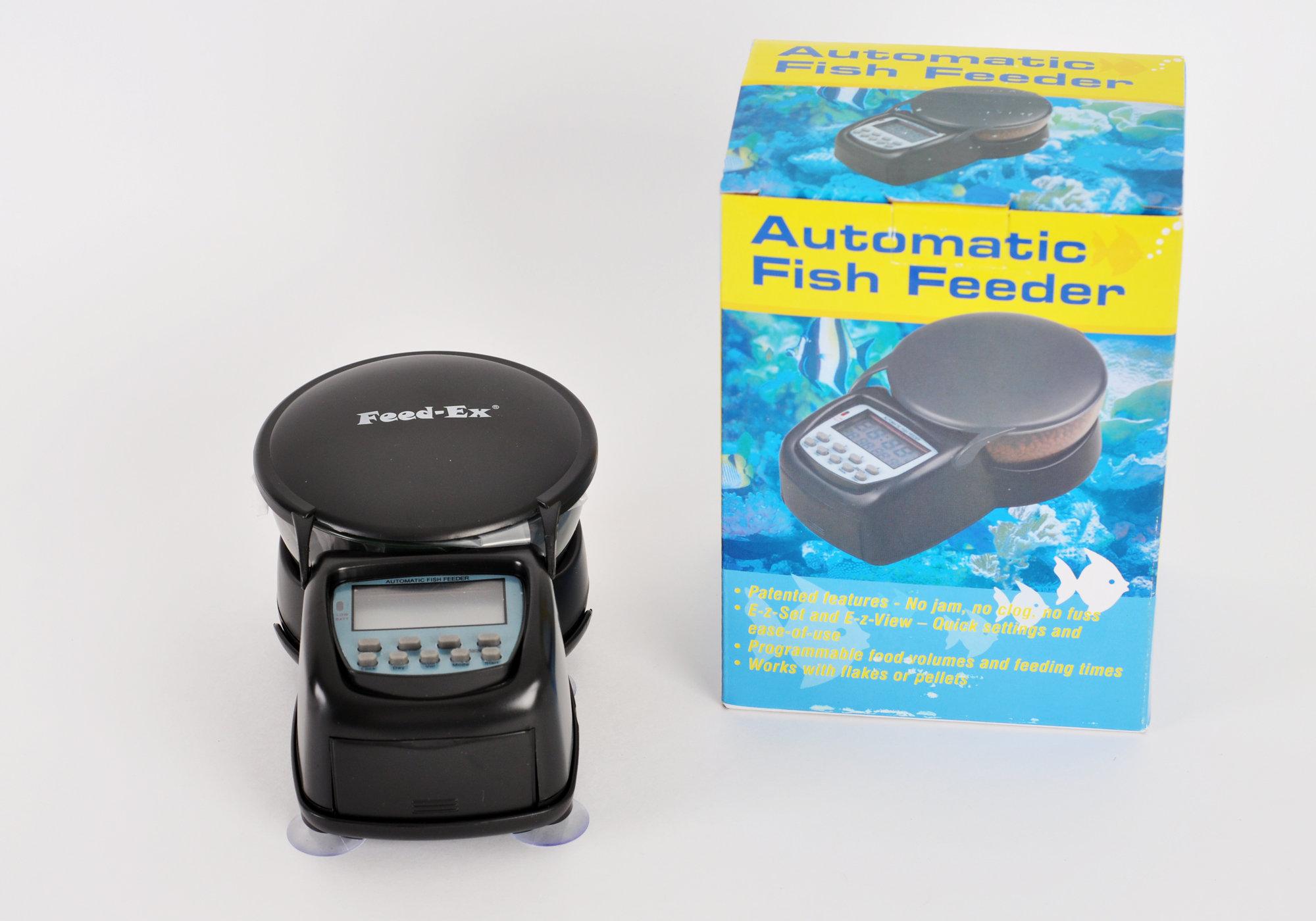 Автокормушка для рыб Feed-Ex FF03