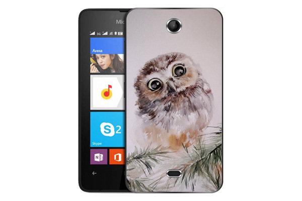 Чехол Gosso для Microsoft Lumia 430