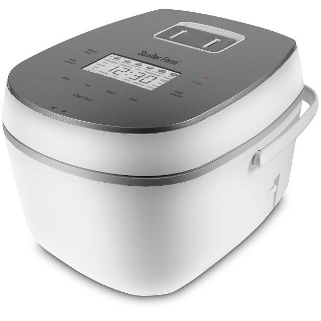 Мультиварка Stadler Form SFC.919 white Chef One 5L