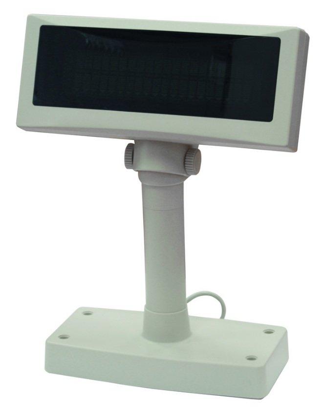 Дисплей покупателя ICD-2002 0218050000061