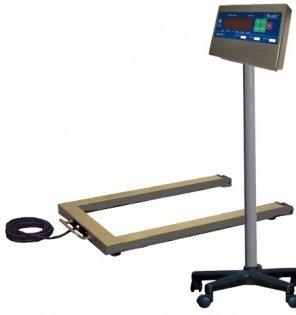 Платформенные весы СКУ (СКИ-А12Е) 2