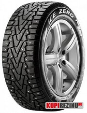 Шина Pirelli Winter Ice Zero 295/40 R20 110H - фото 1