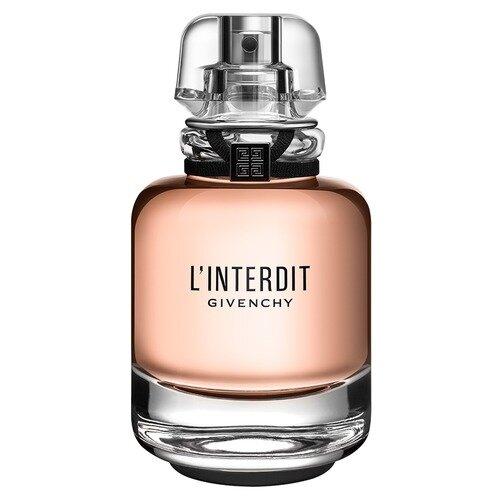 Givenchy L'Interdit Парфюмерная вода 35 мл
