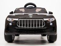 BARTY T005MP (Maserati Levante) - черный глянец