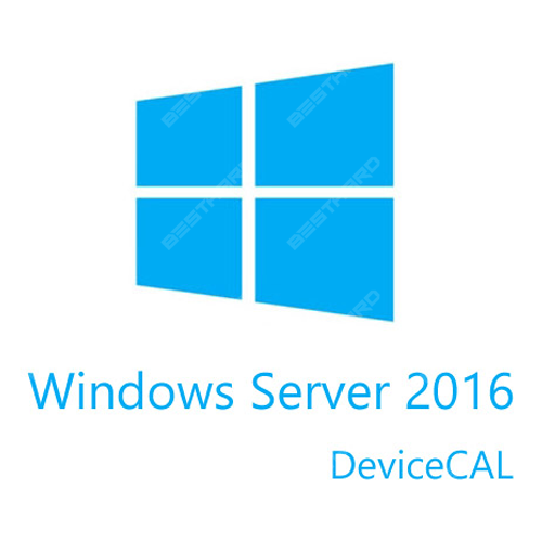 Microsoft Windows Server CAL 2016 Russian OPEN No Level Academic Device CAL [R18-05113]