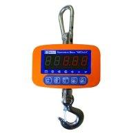 Мидл Крановые весы К 200 ВДА-0/БЭ «Металл» 200 кг