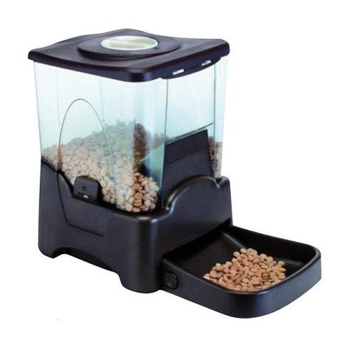 Автокормушка Feed-Ex PF5 для кошек и собак