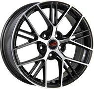 Колесный диск LegeArtis _Concept-TY505 7x18/5x114.3 D60.1 ET42 Черный - фото 1