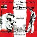 Elmer Bernstein / Chico Hamilton Sweet Smell Of Success - OST