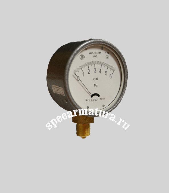 Датчик 415-ДИ-Ех-8128-0,5/6кПа-420-Т4-Р4-ГП