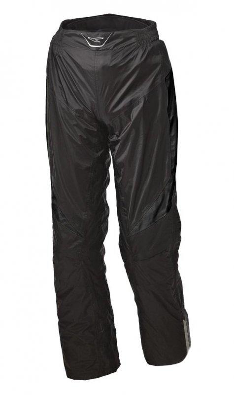 Дождевик-брюки MACNA SHELTER черный (S) (Артикул: 59701)