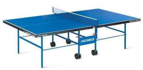 Теннисный стол START LINE Club Pro 60-640