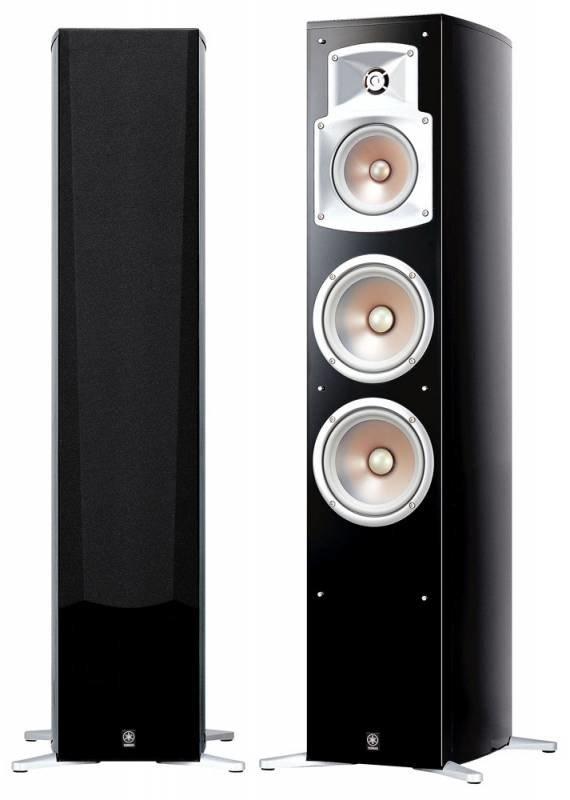 Акустическая система Yamaha NS-555