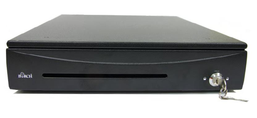 Денежный ящик Birch POS-423 для Epson, 24V