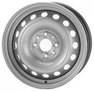 Колесный диск Trebl 64G48L 6 \R15 5x139,7 ET48.0 D98.6 Silver - фото 1