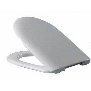 Крышка для унитаза керамин купить москва сантехника коронка итальянская