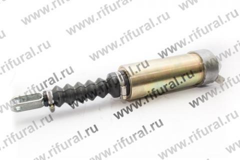 Р5557Я-1609005 - Пневмоусилитель сцепления (цилиндр пневматический в сборе) (рифзапчасть)