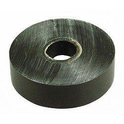 """Зубр Изолента """"мастер"""" черная, ПВХ, не поддерживающая горение, 6000 В, 15мм х 10м 1233-2 z01"""