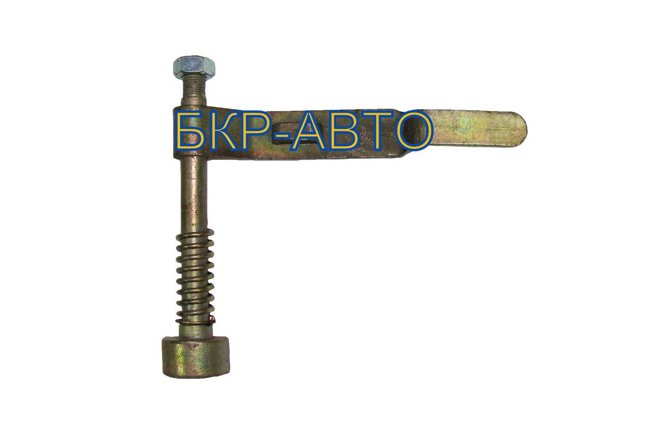 Механизм закрывания бортов сзап 8357