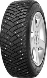 Автошина Goodyear Ultra Grip Ice Arctic D-Stud 195/65R15 95T - фото 1