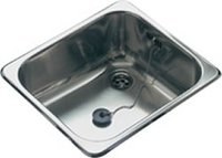 Кухонная мойка Reginox R18 3530 LUX OSK (c/box)