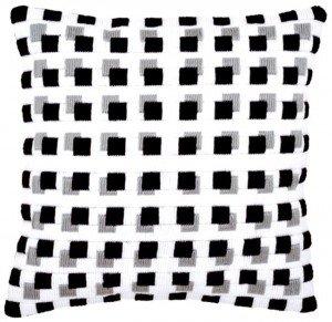 Набор для вышивания Vervaco Шахматная доска