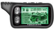 Брелок для автосигнализации Tomahawk S-700