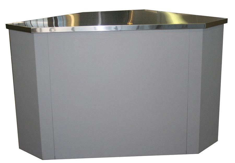 Прилавок У-1 Полюс (внешн)